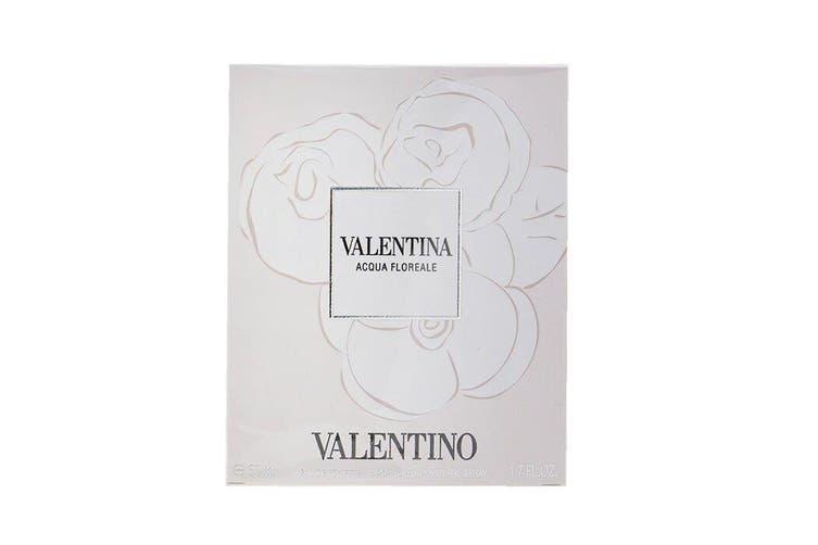 Valentino Valentina Acqua Floreale Eau De Toilette Spray 50ml