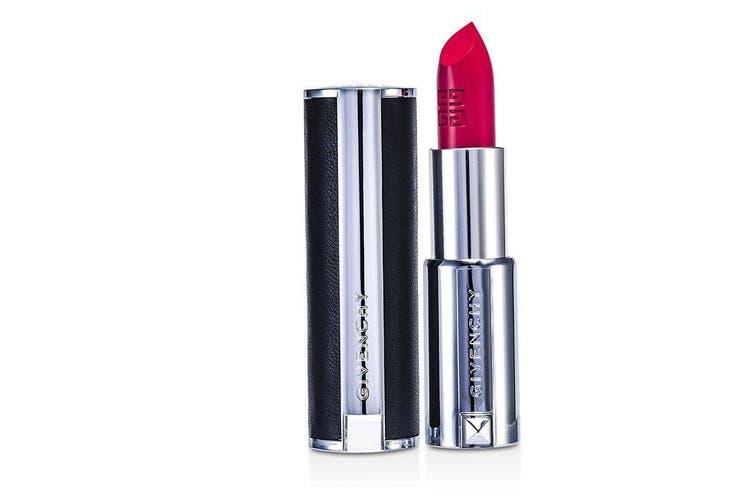 Givenchy Le Rouge Intense Color Sensuously Mat Lipstick - # 204 Rose Boudoir 3.4g