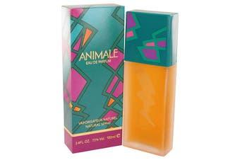 Animale Animale Eau De Parfum Spray 100ml