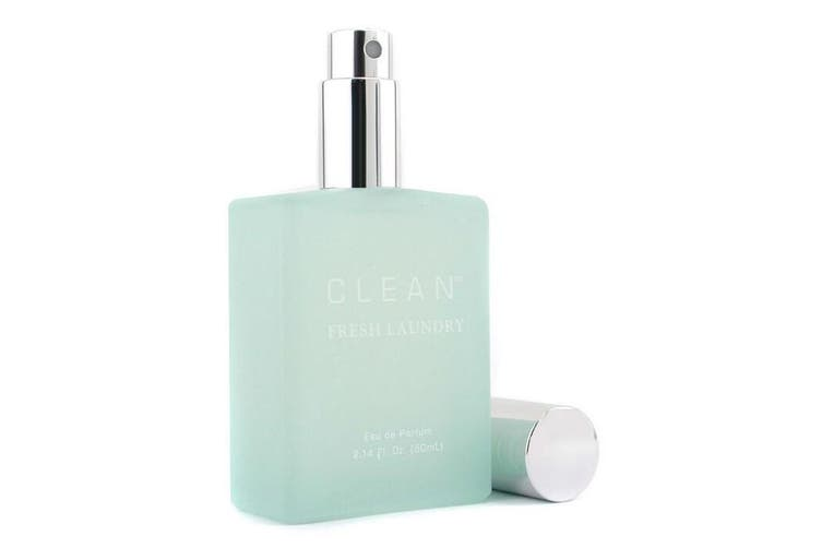 Clean Fresh Laundry Eau De Parfum Spray 60ml