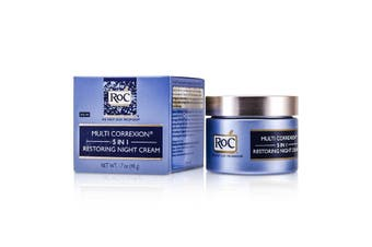 ROC Multi Correxion 5 in 1 Restoring Night Cream 48ml
