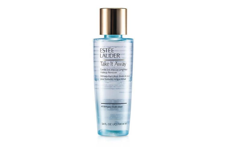 Estee Lauder Take It Away Gentle Eye and Lip LongWear Makeup Remover (All Skintypes) 100ml