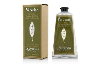 L'Occitane Verveine Cooling Hand Cream Gel 75ml