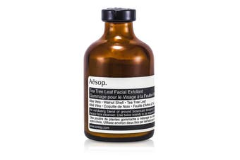 Aesop Tea Tree Leaf Facial Exfoliant 30g