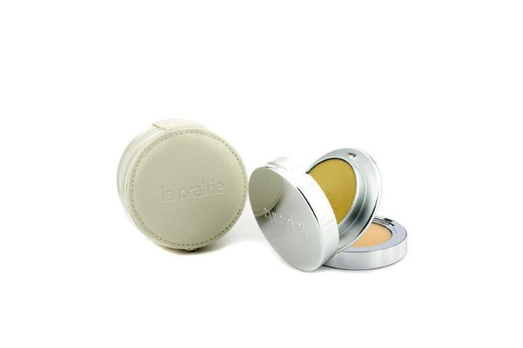 La Prairie Anti-Aging Eye & Lip Perfection A Porter: Eye Cream Gel 7.5g + Lip Treatment Balm 7.5g 15ml
