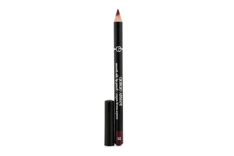 Giorgio Armani Smooth Silk Lip Pencil - #11 1.14g