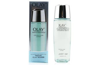 Olay White Radiance Crystal Clear Lotion 150ml