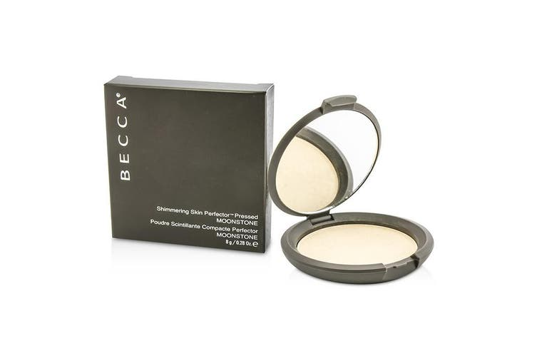 Becca Shimmering Skin Perfector Pressed Powder - # Moonstone 8g