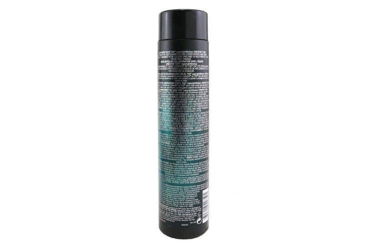 Tigi Catwalk Oatmeal & Honey Nourishing Shampoo (For Dry, Damaged Hair) 300ml