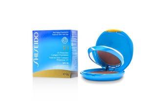 Shiseido UV Protective Compact Foundation SPF 30 (Case+Refill) - # SP70 12g