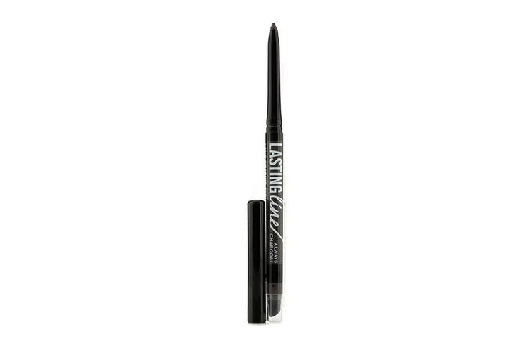 BareMinerals Lasting Line Long Wearing Eyeliner - Always Charcoal 0.35g
