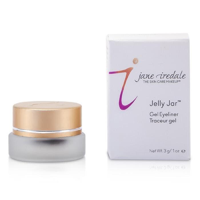 Jane Iredale Jelly Jar Gel Eyeliner - # Black 3g