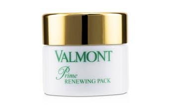 Valmont Prime Renewing Pack (Anti-Stress & Fatigue-Eraser Mask) 50ml