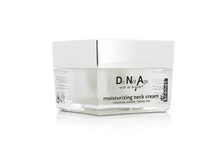 Dr. Brandt Do Not Age Firming Neck Cream 50g