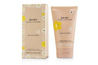 Marc Jacobs Daisy Eau So Fresh Body Lotion 150ml