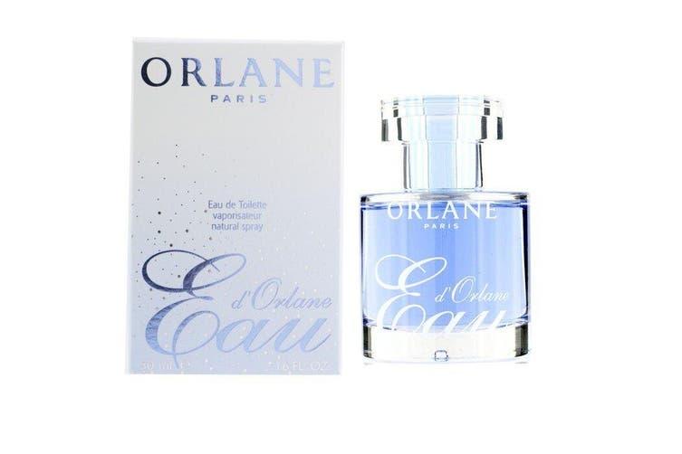 Eau D'Orlane Eau De Toilette Spray (New) 50ml