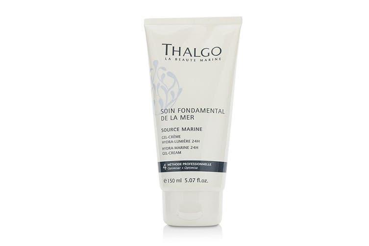 Thalgo Source Marine Hydra-Marine 24H Gel-Cream (Salon Size) 150ml