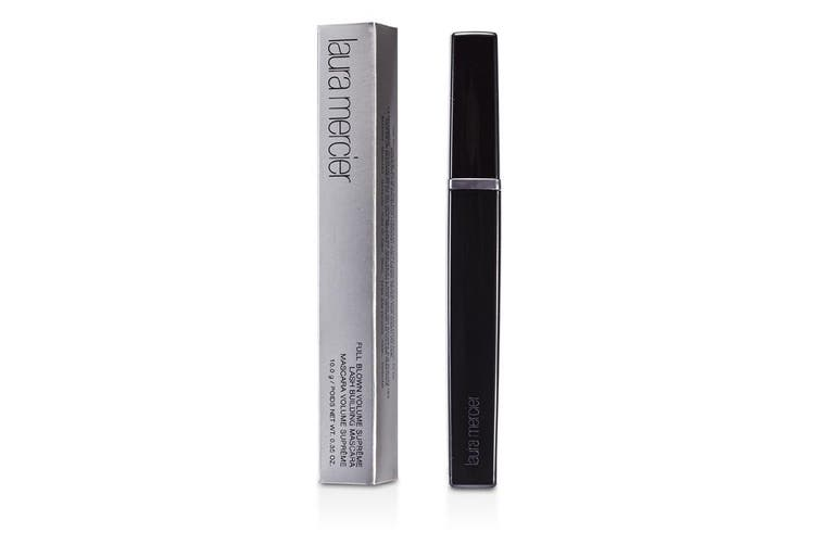 Laura Mercier Full Blown Volume Supreme Lash Building Mascara - # Black 10g