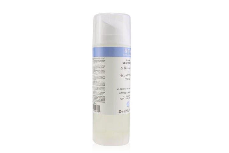 Ren Rosa Centifolia Cleansing Gel (All Skin Types) 150ml
