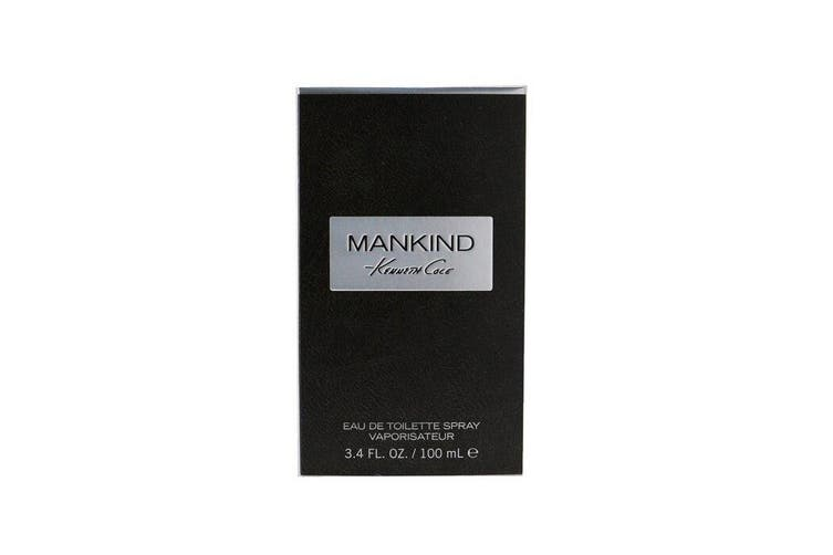 Kenneth Cole Mankind Eau De Toilette Spray 100ml