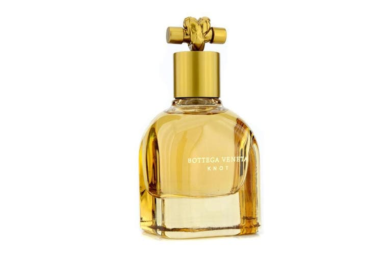 Bottega Veneta Knot Eau De Parfum Spray 50ml