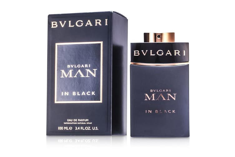 Bvlgari Bvlgari Man In Black Eau De Parfum Spray 100ml