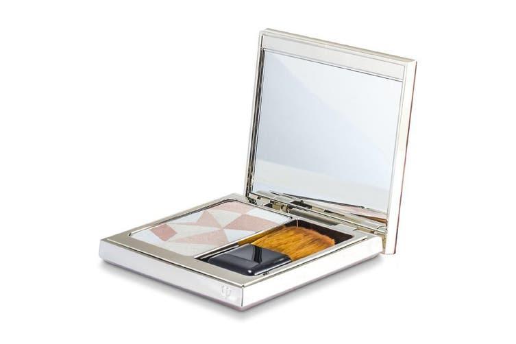 Cle De Peau Luminizing Face Enhancer (Case + Refill) - # 14 Delicate Pink 10g