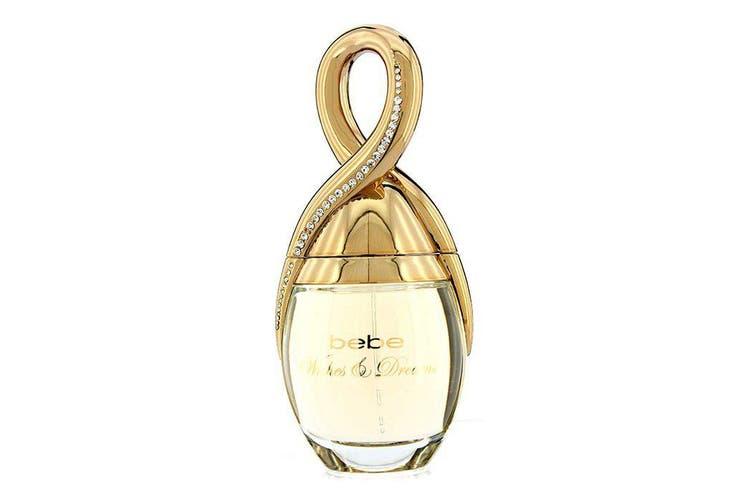 Bebe Wishes & Dreams Eau De Parfum Spray 50ml