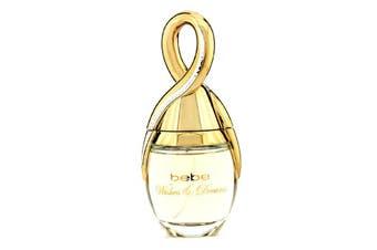 Bebe Wishes & Dreams Eau De Parfum Spray 30ml