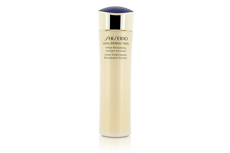 Shiseido Vital-Perfection White Revitalizing Softener Enriched 150ml