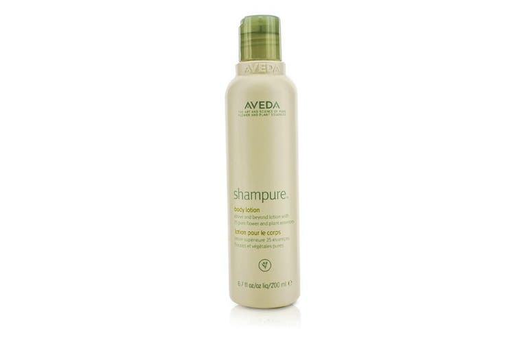 Aveda Shampure Body Lotion 200ml