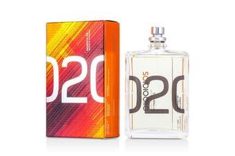 Escentric Molecules Escentric 02 Parfum Spray 100ml