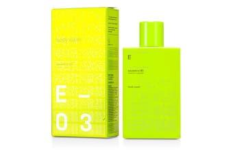 Escentric Molecules Escentric 03 Body Wash 200ml
