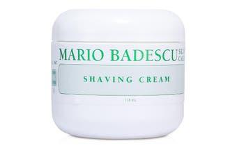 Mario Badescu Shaving Cream 118ml