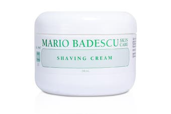Mario Badescu Shaving Cream 236ml