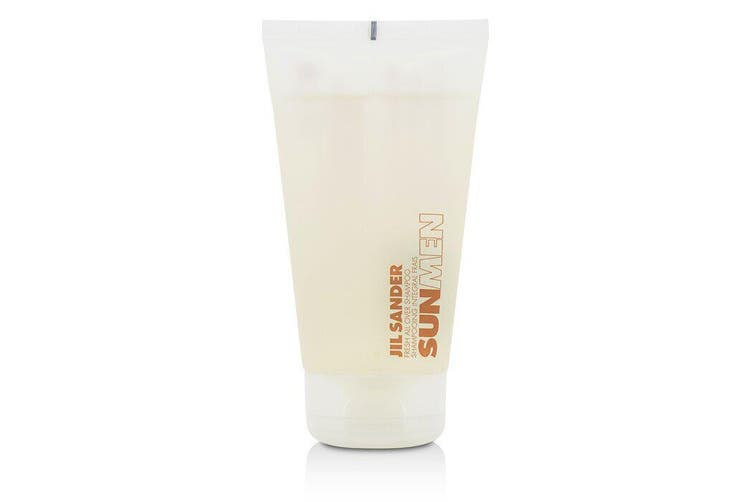 Jil Sander Sun Men Fresh All Over Shampoo 150ml
