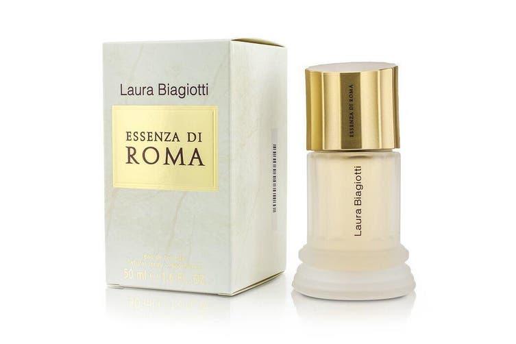 Laura Biagiotti Essenza Di Roma Eau De Toilette Spray 50ml