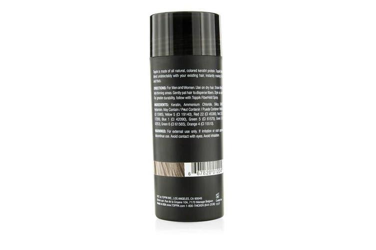 Toppik Hair Building Fibers - # Light Brown 27.5g
