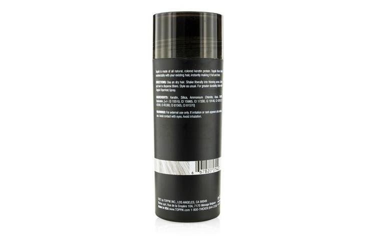 Toppik Hair Building Fibers - # White 55g
