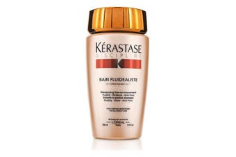 Kerastase Discipline Bain Fluidealiste Smooth-In-Motion Shampoo (For All Unruly Hair) 250ml