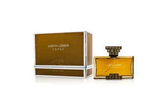 Judith Leiber Topaz Eau De Parfum Spray 75ml