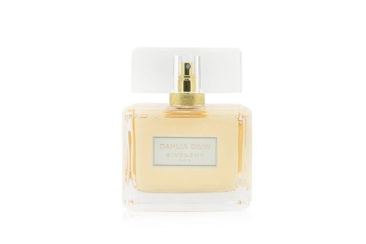 Givenchy Dahlia Divin Eau De Parfum Spray 75ml