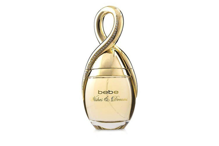 Bebe Wishes & Dreams Eau De Parfum Spray 100ml