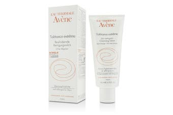 Avene Tolerance Extreme Cleansing Lotion (For Hypersensitive & Allergic Skin) 200ml