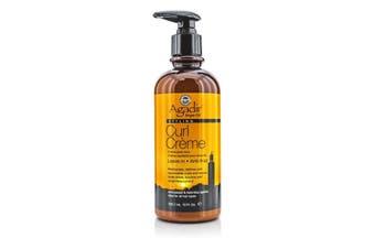 Agadir Argan Oil Styling Curl Creme (For All Hair Types) 295.7ml