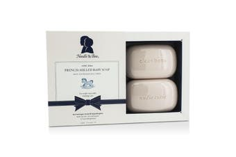 Noodle & Boo French-Milled Baby Soap 2bars /3oz each