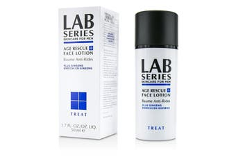 Lab Series Age Rescue + Face Lotion 50ml