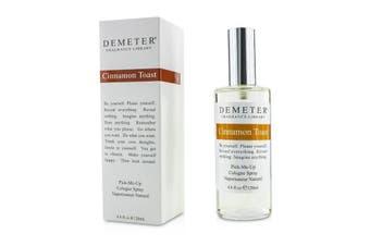 Demeter Cinnamon Toast Cologne Spray 120ml