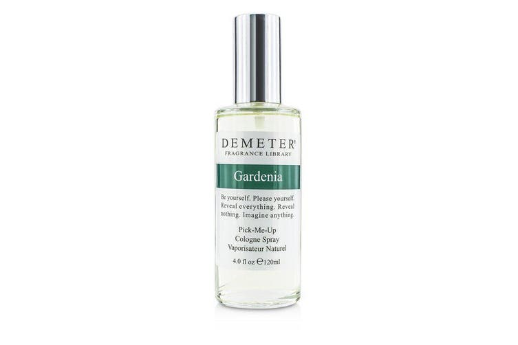 Demeter Gardenia Cologne Spray 120ml