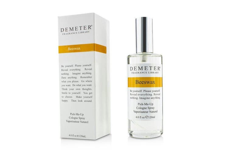 Demeter Beeswax Cologne Spray 120ml